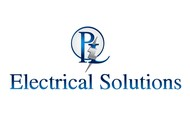 P L Electrical solutions Ltd Logo - Entry #42