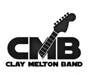 Clay Melton Band Logo - Entry #77