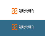 Demmer Investments Logo - Entry #216
