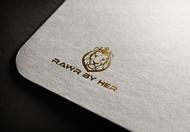Rawr by Her Logo - Entry #44