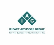 Impact Advisors Group Logo - Entry #26