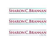 Sharon C. Brannan, CPA PA Logo - Entry #217
