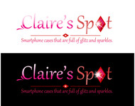 Claire's Spot Logo - Entry #93