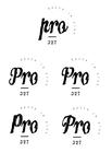 PRO 327 Logo - Entry #79