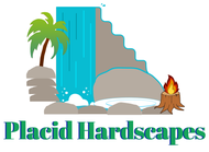 Placid Hardscapes Logo - Entry #32