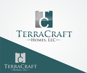 TerraCraft Homes, LLC Logo - Entry #62