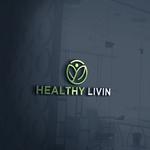Healthy Livin Logo - Entry #259
