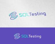 SQL Testing Logo - Entry #481