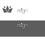 REIGN Logo - Entry #254