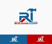 RI Building Corp Logo - Entry #293