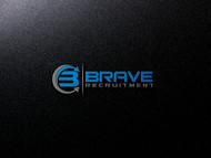 Brave recruitment Logo - Entry #44