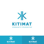 Kitimat Community Foundation Logo - Entry #119