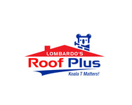 Roof Plus Logo - Entry #179
