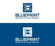 Blueprint Wealth Advisors Logo - Entry #8