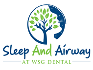 Sleep and Airway at WSG Dental Logo - Entry #541