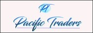 Pacific Traders Logo - Entry #126
