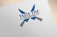 Taste The Season Logo - Entry #105