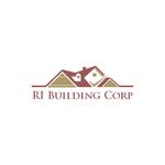 RI Building Corp Logo - Entry #139