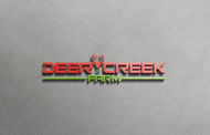 Deer Creek Farm Logo - Entry #102