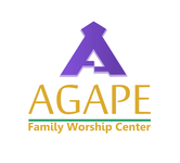 Agape Logo - Entry #73