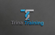 Trina Training Logo - Entry #203