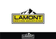 Lamont Logo - Entry #60
