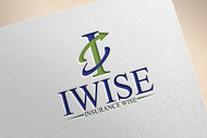 iWise Logo - Entry #358