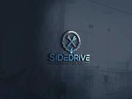 SideDrive Conveyor Co. Logo - Entry #430