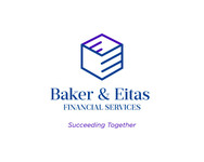 Baker & Eitas Financial Services Logo - Entry #311
