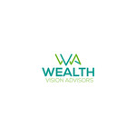 Wealth Vision Advisors Logo - Entry #352
