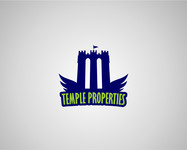 Temple Properties Logo - Entry #39