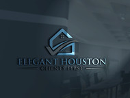 Elegant Houston Logo - Entry #49
