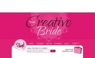 The Creative Bride Logo - Entry #54