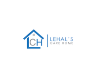 Lehal's Care Home Logo - Entry #165