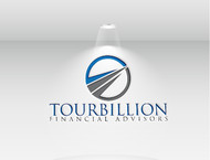 Tourbillion Financial Advisors Logo - Entry #74