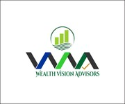 Wealth Vision Advisors Logo - Entry #217