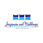 Jergensen and Waddoups Orthodontics Logo - Entry #29