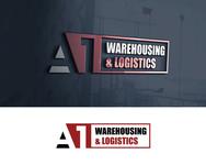 A1 Warehousing & Logistics Logo - Entry #32
