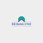 Reimagine Roofing Logo - Entry #41