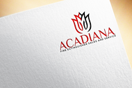 Acadiana Fire Extinguisher Sales and Service Logo - Entry #52