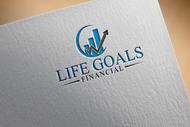 Life Goals Financial Logo - Entry #215