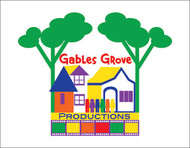 Gables Grove Productions Logo - Entry #80