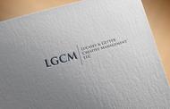 Lucasey/Getter Creative Management LLC Logo - Entry #112