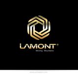 Lamont Logo - Entry #17