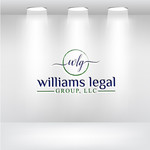 williams legal group, llc Logo - Entry #138