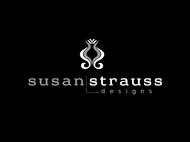 Susan Strauss Design Logo - Entry #271