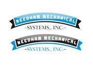 Needham Mechanical Systems,. Inc.  Logo - Entry #53