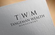 Tangemanwealthmanagement.com Logo - Entry #406