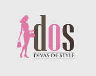 DivasOfStyle Logo - Entry #80