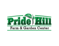 Pride Hill Farm & Garden Center Logo - Entry #143
